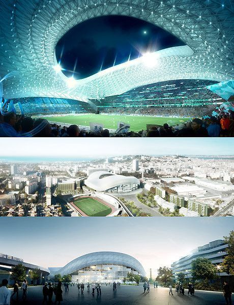 L'Olympique de Marseille